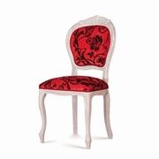 scaune colorate vintage