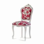 scaune nunta vintage
