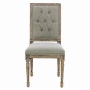 scaune vintage pentru restaurante